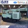 Piattaforma di produzione geotermica del circuito idraulico Hf200y