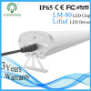 Cer RoHS Factory New Products 50W 1.2m LED Tri-Proof Light
