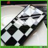 Caja del teléfono móvil del diseño simple TPU para el iPhone 6