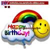 Globo del partido de la decoración del cumpleaños de la novedad de los regalos del partido (BO-5220)