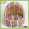 Handgemachtes Hundebett, Innenhundehaus-Bett (HB-pH558)