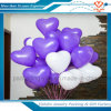 Wedding를 위한 도매 Good Quality Thicken Heart Latex Colorful Balloons