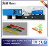 Großverkauf kundenspezifische Löffel-Gabel-Einspritzung-Plastikformteil-Maschine
