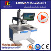 Laser die van de Vezel van de Streepjescode van de Verkoop van Iran de Hete 20W Machine merken
