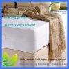 低刺激性の防水ベッドバグのマットレスのEncasement