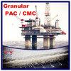 Pós da celulose Carboxymethyl PAC/CMC de sódio para a perfuração para a exploração do petróleo