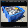 Хранение пластичного аргументы за Rotomolding материальное с материалом LLDPE