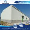 Prefabricatied strukturelle Molkerei-Stahlhalle mit kundenspezifischer Größe