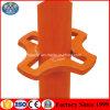 Andamio de acero ajustable de Quickstage para el tipo rápido Shuttering andamio del bloqueo del soporte