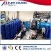 Machine chimique en plastique de soufflage de corps creux de baril de 55 gallons