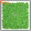 Parete sintetica dell'erba di Milano dell'erba di falsificazione della parete dell'erba della decorazione di paesaggio