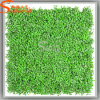 Landschaftsdekoration-synthetische Gras-Wand-Fälschungs-Gras-Mailand-Gras-Wand