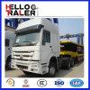 Sinotruk HOWO 6X4 35トンのトラクターのトラックの価格