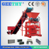 Конкретная машина делать кирпича Qtj4-35b2