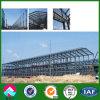 Edificio de la estructura de acero/marco de estructura de acero (XGZ-SSW 167)