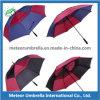 Зонтик гольфа доказательства сброса двойного слоя