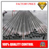 Norma ASTM 316 Grado tubos de acero inoxidable
