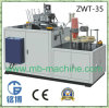 Cup de papel con Ripple Sleeve Making Machine (ZWT-35)
