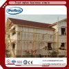 屋根ふき材料はPEによって編まれるファブリックが付いている膜を防水する