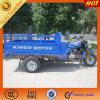Três novos quentes motocicleta rodada