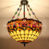 Lampada Pendant creativa europea moderna di Tiffany (TP16052)