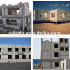 Camera prefabbricata del pannello a sandwich della macchina della parete del cemento di Tianyi ENV