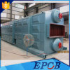 Pallina Fired Horizontal Fire e Water Tube Steam Boiler
