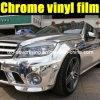 Высокий Stretchable автомобиль серебра крома оборачивая фольгу
