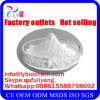 Pó do ácido hialurónico de baixo preço da alta qualidade, sódio por atacado Hyaluronate 99%