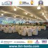 Tenda di lusso di cerimonia nuziale della Libero-Portata con le presidenze e le Tabelle
