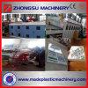 WPC Belüftung-Schaumgummi-Vorstand-Extruder-Maschinerie