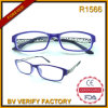 Vidros de leitura plásticos dos Eyeglasses novos do estilo R1566