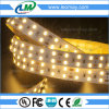 Luz de tira doble No-Impermeable de las filas SMD5630 LED del brillo estupendo