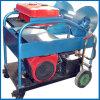 高圧下水道の下水管のクリーニング機械24HPガソリン機関