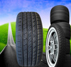 Semi-Steel Car Tyre mit EU Labeling New 100% Car Tires