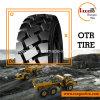 Gummireifen des Roogoo Bergbau-OTR weg vom Straßen-Gummireifen-Aufbau-Reifen