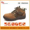 PPE Equipamentos de Segurança Trabalhista Indústria de Petróleo Sapatos de Segurança