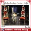 Gold antico King Throne Chair da vendere Br-K100