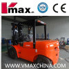 4ton Counter Balance Diesel Forklift with CE Standard