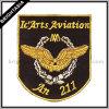 IS-Kunst-Luftfahrt Eisen-auf Änderung am Objektprogramm für Bekleidungszubehör (BYH-11070)
