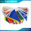Indicateurs de papier d'étamine, indicateurs de chaîne de caractères de PVC, étamines d'indicateur de polyester (J-NF11P04001)
