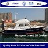 Bestyearの島38の巡洋艦のボート