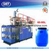 90L Barril Blow Botella máquina de moldeo