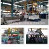 Tianyi a spécialisé l'usine creuse de panneau de gypse de machine de mur de faisceau