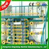 Apparatuur van de Verwerking van de dierlijke Olie de Vette
