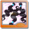 급료 5A 브라질 Virgin Hair Extensions