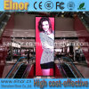 Indoor High Definition Full Color P6 Totem LED Display