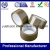 Brown de poco ruido Carton Sealing Packing Tape sin Noise