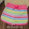 方法Shorts、GirlのためのPrint Swimwear