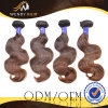 Four Pieces of Virgin Malaysian Human Hair Body Wave